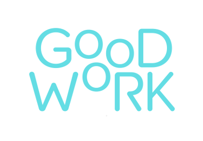 Good Work logo